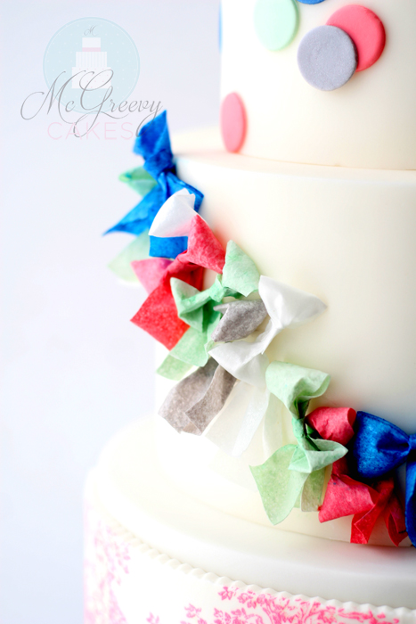 bows close up 1