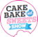 CAKE BAKE SWEETS SHOW