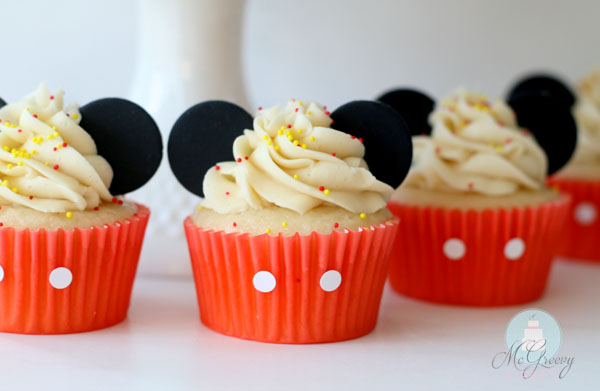 Mickey Mouse Smash Cake: Mickey Mouse 1st Birthday And Smash Cake